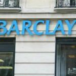 Barclays Bank Paris